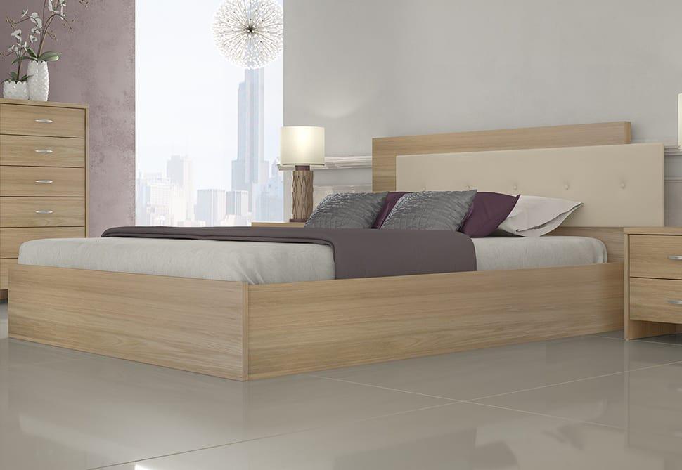 f5f0e4d51a1 Κρεβάτι Μπαούλο Με ή Χωρίς Αποθηκευτικό Χώρο Sa-050458 - Έπιπλα για ...