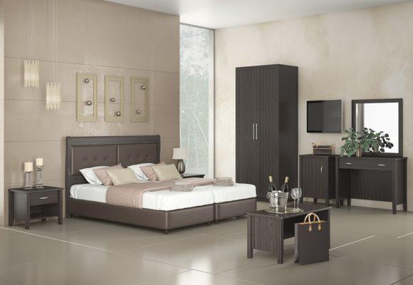 Μπαγκαζιέρα Ξενοδοχείου Σε Πολλές Αποχρώσεις  Sa-147612