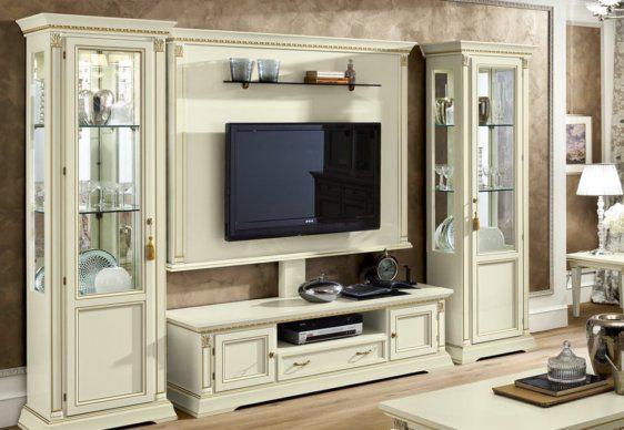 Λευκό Μεγάλο Έπιπλο Τηλεόρασης 170ΜΧ50Υ CG-131519