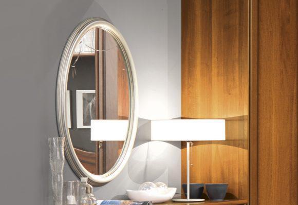 Χρυσός Καθρέφτης Toscana CG-330124