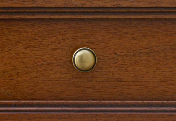 Κονσόλα - Γραφείο Με Τρία Συρτάρια 120Χ43Χ77 CG-127593