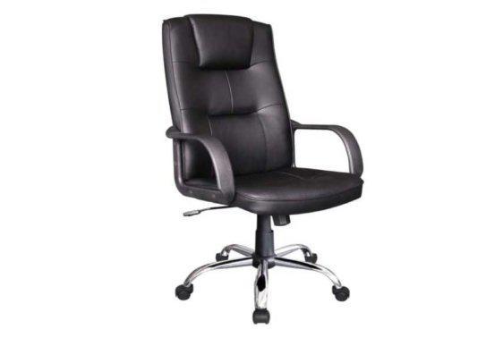 Καρέκλα για Γραφείο Με Ψηλή Πλάτη Z- 080371