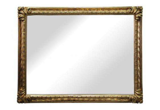 Χρυσός Καθέφτης με Οριζόντιο ή Κάθετο Κρέμασμα G-330151