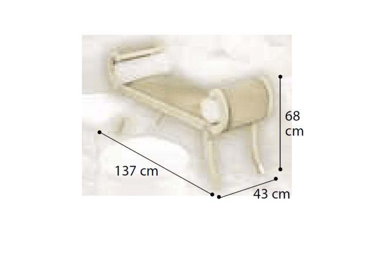Ανάκλινδρο Επενδεδυμένο Με Οικολογικό Δέρμα CG-315098
