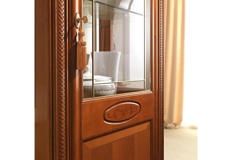 Βιτρίνα Έπιπλο Σαλονιού για Ποτήρια CG- 126590