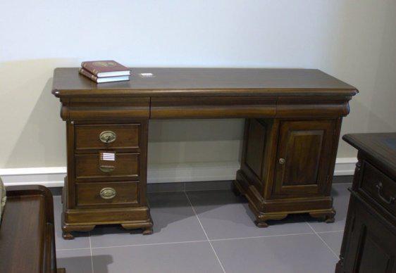 Γραφείο από Μαόνι J-127520