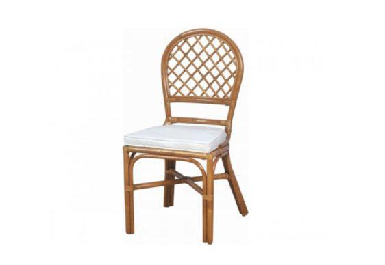 Καρέκλα Φαγητού με Μαξιλάρι J-225028