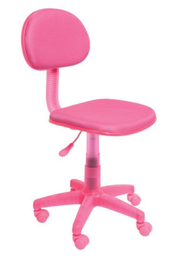 Καρέκλα Γραφείου Παιδική Υφασμάτινη V-080157