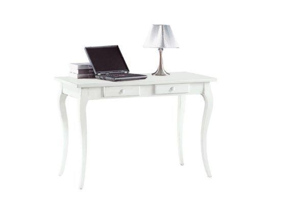 Κονσόλα - Λευκό Γραφείο  ΤΕ-138542