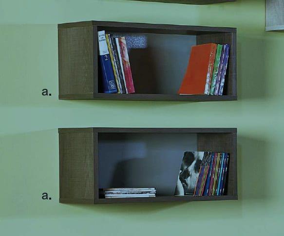 Κουτί κρεμαστό μακρόστενο ανοιχτό 28*60 εκ Α-131553