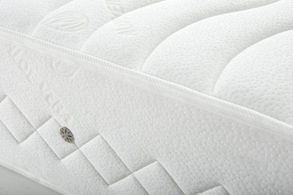 Στρώμα Luxury με ανεξάρτητα ελατήρια
