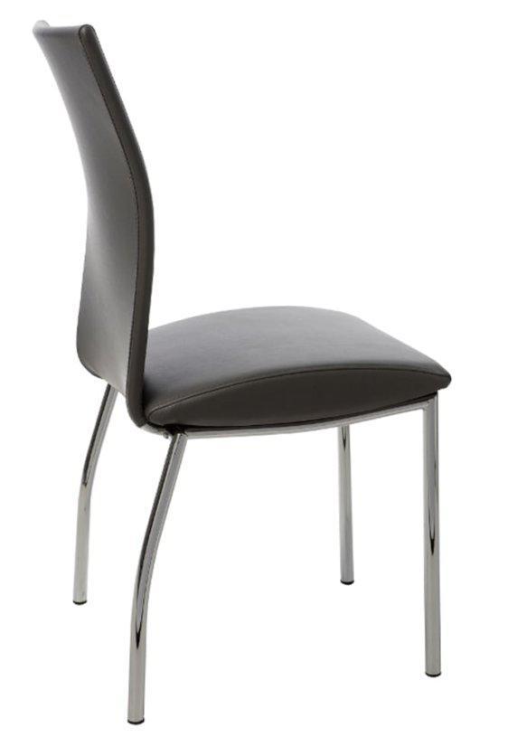 Καρέκλα Κουζίνας Μεταλλική V-190177