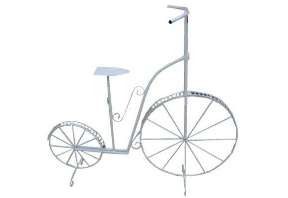 Μεταλλικό Διακοσμητικό Ποδήλατο Ρετρό Mar-147628
