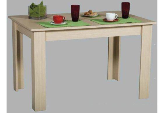 Τραπέζι Κουζίνας Ξύλινο Ανοιγόμενο 75x80x120+32 A-122052