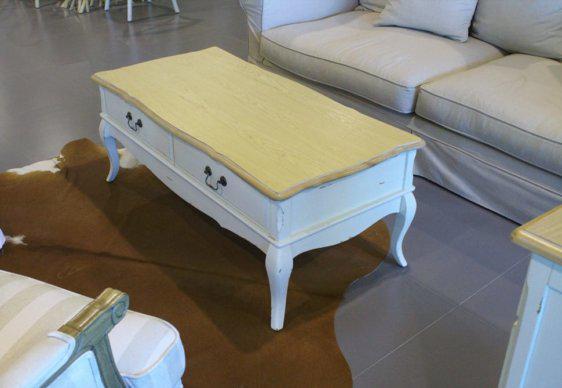 Τραπέζι Σαλονιού σε Ρομαντικό Στυλ J-142513