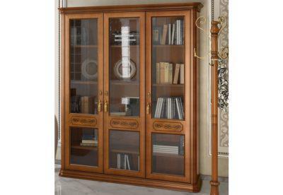 Μεγάλη Βιβλιοθήκη Για Επαγγελματικό Γραφείο CG-126643