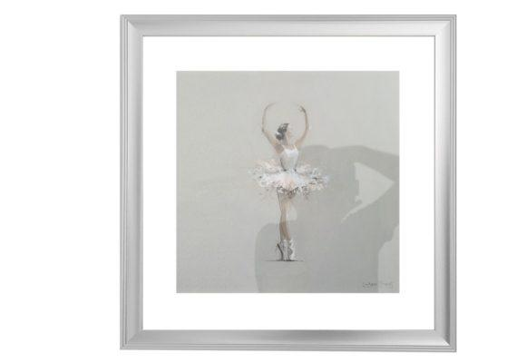 """Πίνακας Ζωγραφικής """"Ο Μαγευτικός Χορός""""  Η-210586"""