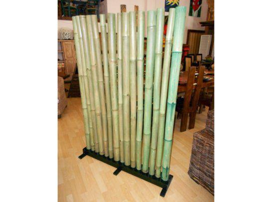 Διαχωριστικό Bamboo σε Πυκνή Διάταξη Ε-14626