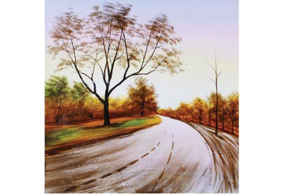 Δρόμος στην εξοχή Μ-210598