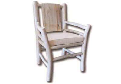 Καρέκλα Πολυθρόνα από Συμπαγές Ξύλο Teak E-227053