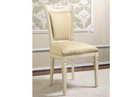 Καρέκλα Κλασικής Τραπεζαρίας με Σκάλισμα CG-135139