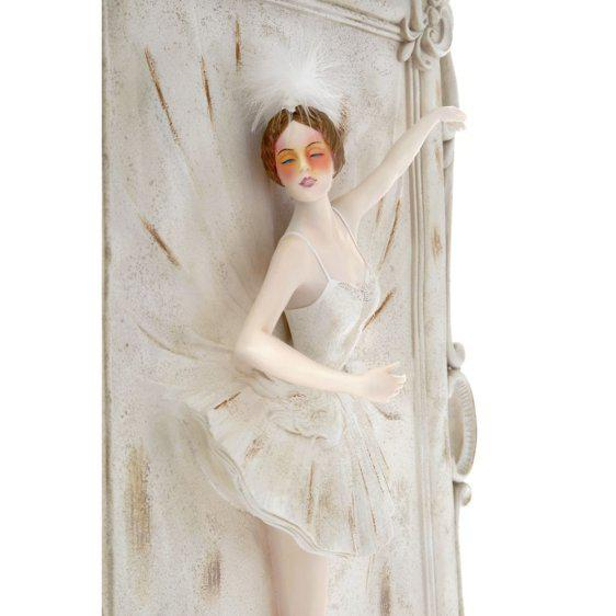 Πίνακας Τρισδιάστατη Μπαλαρίνα 53Χ75 Η-210592