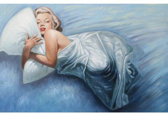 Πίνακας Marilyn Monroe 70X140 M-210606