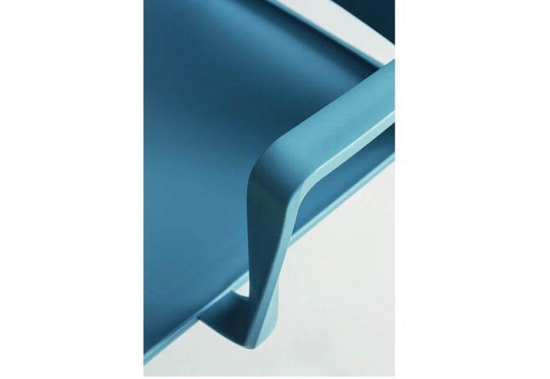 Συμπαγής Καρέκλα για Επαγγελματική Χρήση Bakhita AG-220485