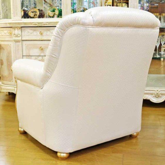 Πολυθρόνα Κλασική με Κρύσταλλα Swarovski cg-123583