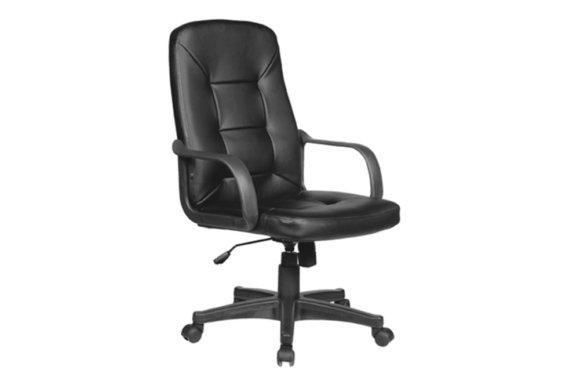 Καρέκλα Γραφείου από PVC και Nylon V-080419