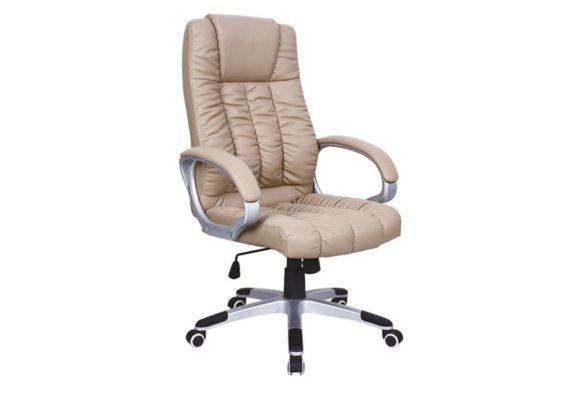 Διευθεντική Καρέκλα Γραφείου από Τεχνόδερμα V-080417