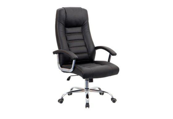 Μοντέρνα Καρέκλα Γραφείου για Όλους τους Χώρους 080452
