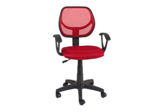 Καρέκλα Γραφείου σε Πολλά Χρώματα Για Παιδικό Δωμάτιο V-080424