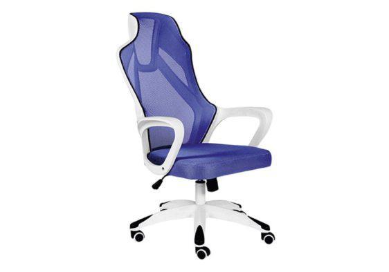 Μοντέρνα Καρέκλα Γραφείου Ντυμένη με Mesh V-080404