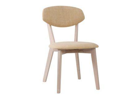 Καρέκλα Κουζίνας με Ξύλινο Σκελετό V-135150
