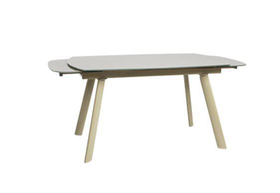 Ανοιγόμενο Τραπέζι με Ψημένα Κρύσταλλα Ασφαλείας 10mm V-123009