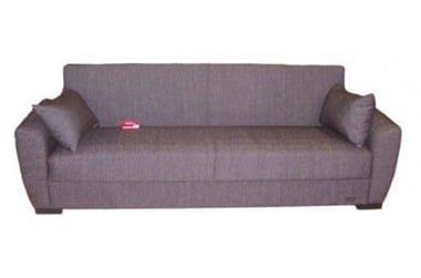 Διθέσιος Καναπές Κρεβάτι με Αποθηκευτικό Χώρο Φ-105053