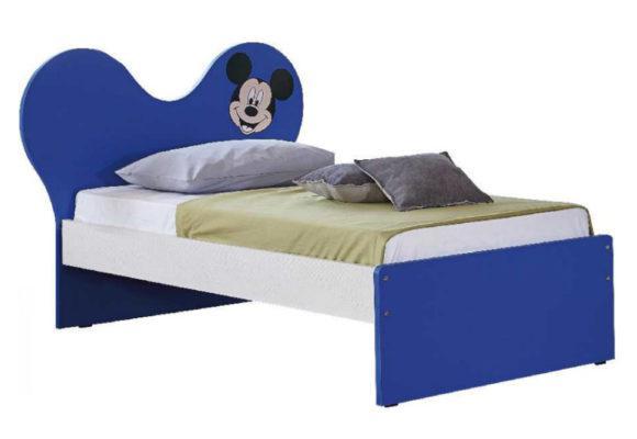 Κρέβατι Minnie ή Mickey Mouse A-272032