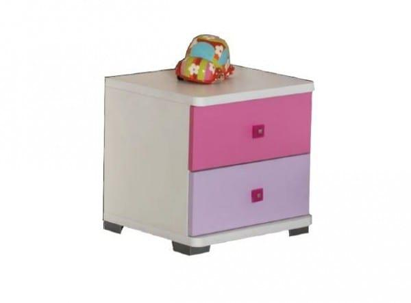 Παιδικό κομοδίνο σε Διάφορα χρώματα Α-380056
