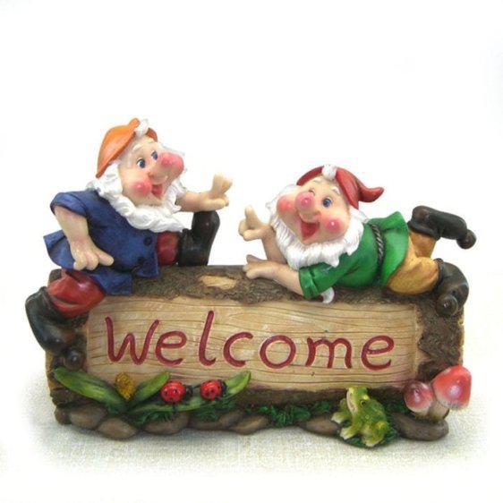 Νάνοι Διακοσμητικοί Κήπου Μαρ17-00-10129