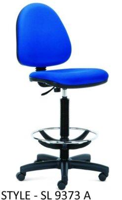 Κάθισμα Σχεδιαστηρίου Del-SL9373A