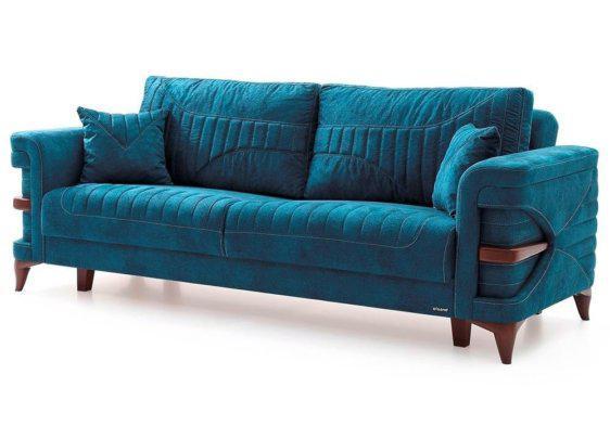 Μοντέρνος Καναπές με Μηχανισμό για Κρεβάτι 120Χ180 Φ-105073