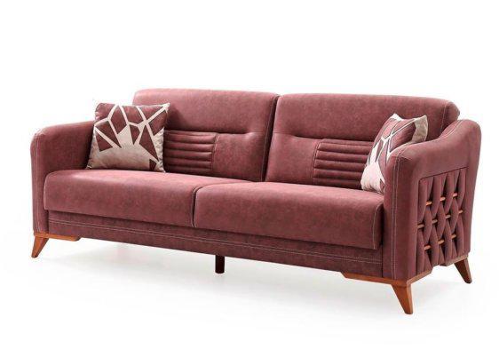 Καναπές Μπαούλο με Πλέξιμο Φ-105065