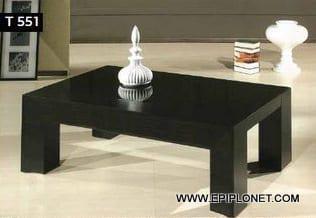Τραπέζι Σαλονιού T551 120015