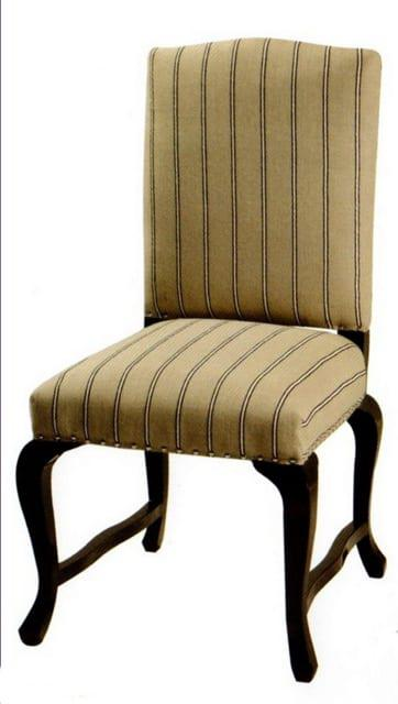 Καρέκλα απο ξύλο μαόνι σίσαμ J-135011
