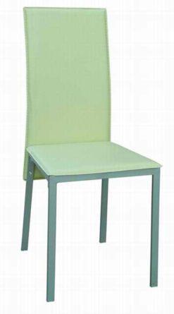 Καρέκλα Κουζίνας Μεταλλική Kouts-2105