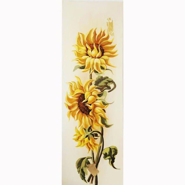 Πίνακας Ζωγραφικής Λουλούδια Ηλίανθοι 15-00-12154