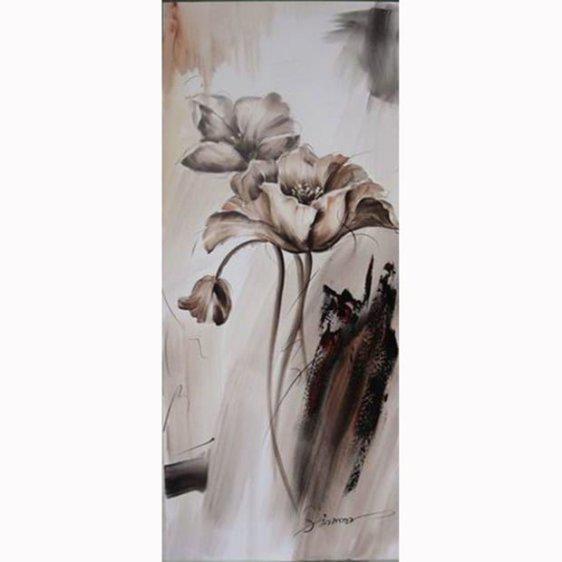 Πίνακας Ζωγραφικής Λουλούδια 15-00-12176