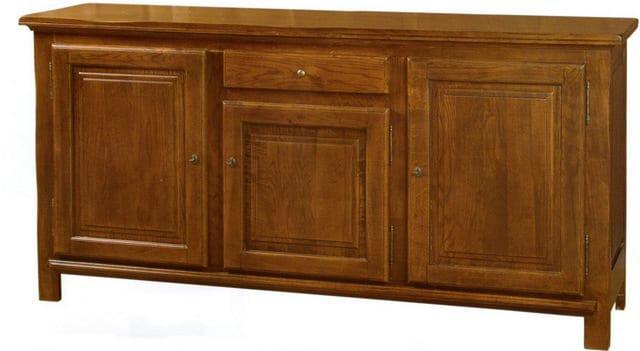 Μπουφές απο ξύλο δρυς J-137514