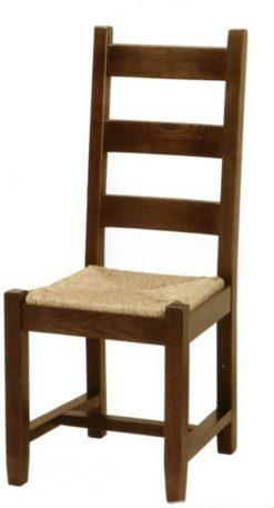 Καρέκλα από Δρυς J-135020
